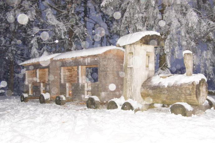 Reiten im Winter und in den Faschingsferien auf der schwäbischen Alb